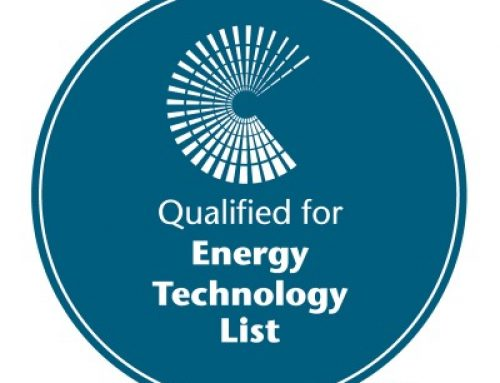 Energy Technology List Approval