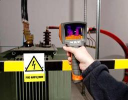 thermal-camera-survey