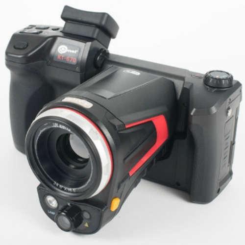 Sonel KT-670 25mm