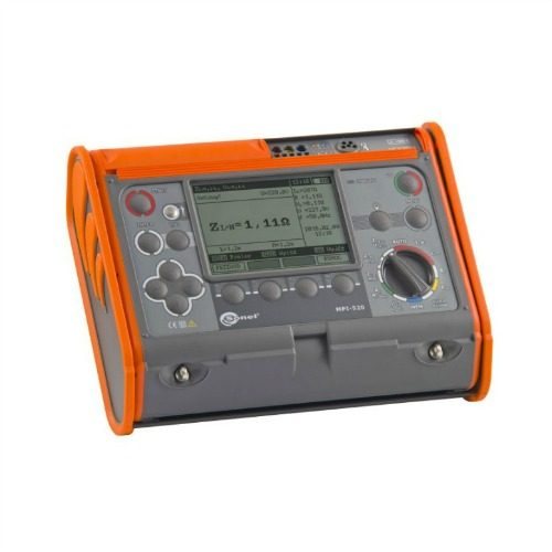 Multi Function Meters