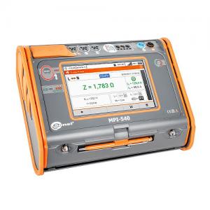 Sonel MPI-540 - New Multifunction Tester