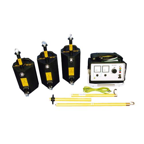 DC Cable Test Sets, Hi-Pot Testers and VLF Test Sets