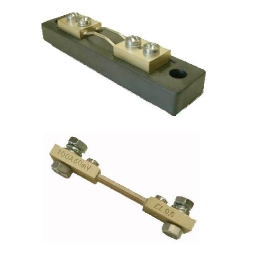 Electrex Current Shunt Resistor