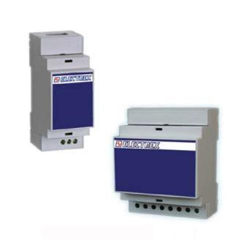 Electrex DC Channel Split Core Current Converter