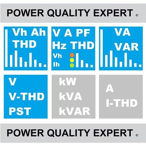 Power Quality Expert