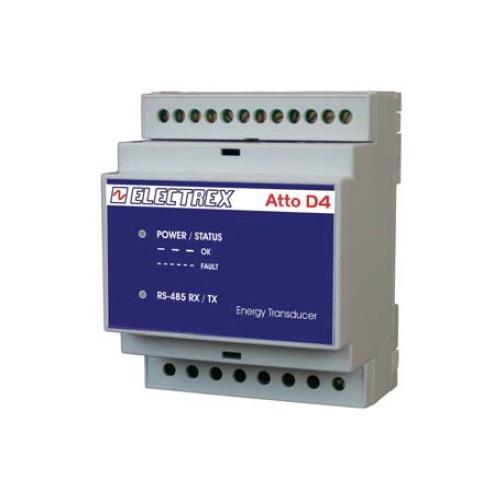 Electrex Atto D4 DC