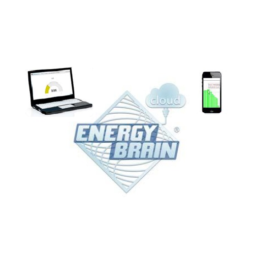 Electrex Energy Brain Cloud