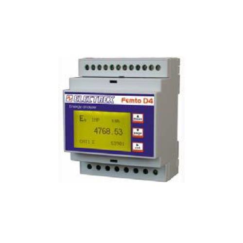 Electrex Femto D4 DC