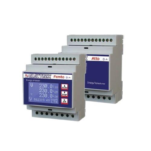 Electrex Femto D4 and Atto D4