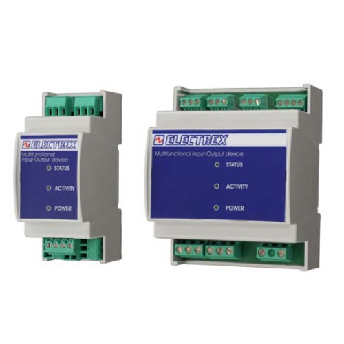 RS485 and GSM Gateways