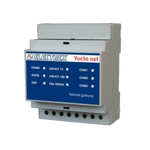 Electrex Yocto net Gateway